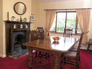 North Lodge Self Catering near Harlech