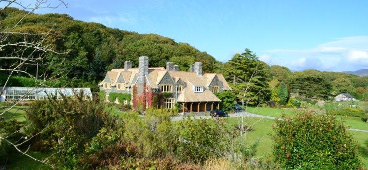 Plas Gwynfryn Country House Amp Wedding Venue