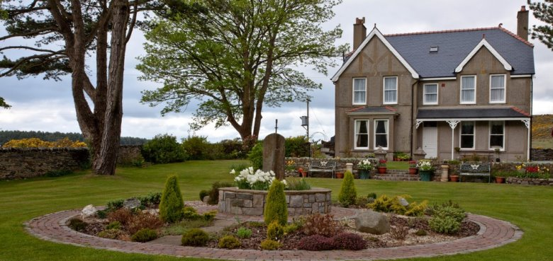 Ynys Country Guest House in Talsarnau near Harlech